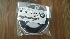 BMW 82mm BADGE EMBLEM BOOT OR  BONNET 1 2 3 4 5 6 7 X1 X3 X5 Z3 Z4  UK STOCK