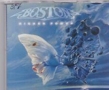 Boston-Higher Power Promo cd single