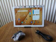 "ASUS Zen Pad 10 Z300M (P00C) 10.1""  Android 7.0 2GB-16GB  White GRADE B"