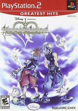 Kingdom Hearts Re: Chain of Memories PS2 New Playstation 2
