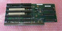 Compaq 172623-001 003733-002 Prolinea 466 ISA PCI Baclplane Riser Board