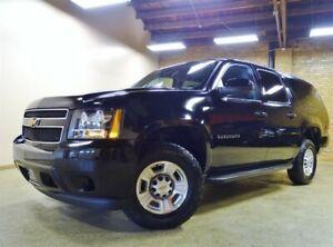 2012 Chevrolet Suburban LS 2500 4WD