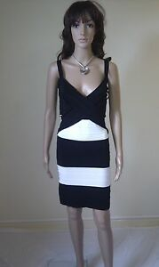 JANE NORMAN Evening Cocktail Party Dress. Stretchy & Clingy. SIZE 12
