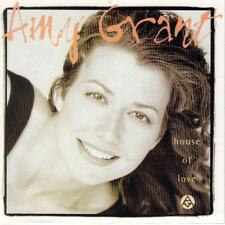 House of Love - Grant, Amy (CD 1994)