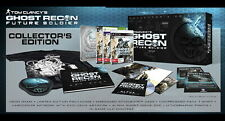 Tom Clancy's Ghost Recon Future Soldier Collector's Edition PS3 PAL AUS *NEW!*