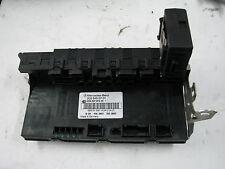 Mercedes C class W203 rear fuse box SAM unit A2035450701 used 2002
