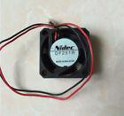 1pcs NIDEC DF251R 25X25MM 2510 12V Cooling Fan 2pin