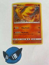 Pokemon TCG : Moltres SM143 PROMO CARD