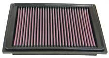 C6 Corvette 2006-2007 6.0L V8 K&N Performance Replacement Air Filter