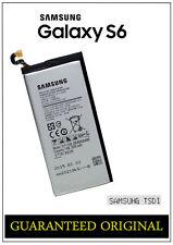 GENUINE SAMSUNG GALAXY S6 BATTERY SM-G920F SM-G920I EB-BG920AB EB-BG920ABE