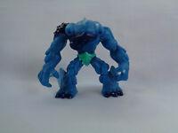 Gormiti Giochi Preziosi PVC Action Figure Teal / Dark Blue # 5