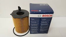 Peugeot 207 1.4 HDi  Diesel Bosch Oil  Filter 2006-2010