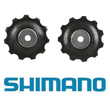 Shimano Pulley Set RD-M663 - Jockey Wheels - 11T Dyna-Sys - For SLX - Y5XE98030