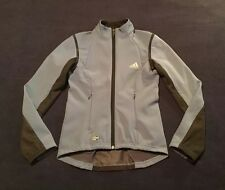 Adidas Clima Warm Convertible Jacket Vest Running Women's Size XS New NWOT
