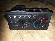 TOYOTA Celica GT4 GT quattro ST205 st202 UK SPEC Riscaldatore Clima Pannello Di Controllo