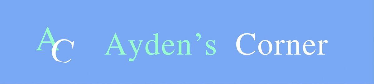 Ayden s Corner