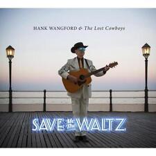 CD de musique rock Waltz