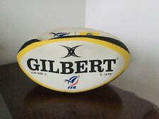 GILBERT Ballon De rugby REPLICA XV FRANCE Size 5