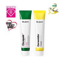 [Dr.Jart] Ceramidin Moisture Cream Cicapair Tiger Grass Cream - 15ml #Free Gift