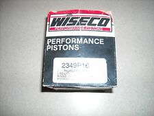 WISECO PISTON ASSEMBLY FOR ARCTIC CAT THUNDERCAT 900 TRIPLE, 2349P16, 4MM OS