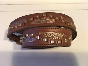 Cintura originale EL Charro NUOVA