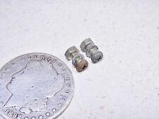 72 KAWASAKI G5 G-5 100 MISC HEADLIGHT TRIM RING SCREWS & NUTS #1