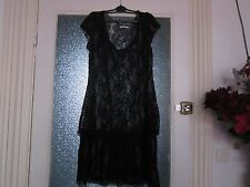 belle robe PROMOD,taille 38