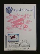 kompl.ausg. Postfrisch 1997 Naturdenkmäler San Marino 1727-1730