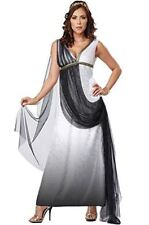 Toga Deluxe Roman Empress Greek Goddess Venus Athena Medium Women's Costume