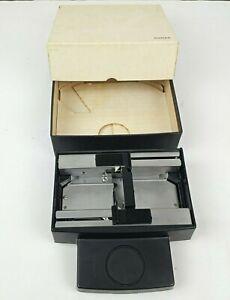 Vintage Kodak Carousel Stack Loader # B40 with Original Box