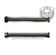NDZ Stainless Steel Recoil Guide Rod Assembly for Glock GEN 4 - Choose Spring
