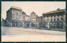 Alessandria Città Castello Marengo cartolina XB2532