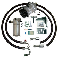 78-88 CUTLASS OLDS V8 AC COMPRESSOR UPGRADE KIT AC Air Conditioning STAGE 1