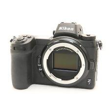Nikon Z7 45.7MP fullframe Mirrorless Digital Camera Body #202