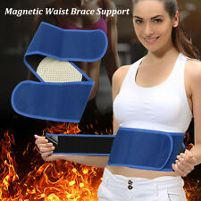 Protector Brace Magnetic Waist Support Posture Corrector Pain Relief Therapy