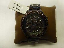 Guess W0016L4 Ladies LADY B Chronograph Bronze Watch