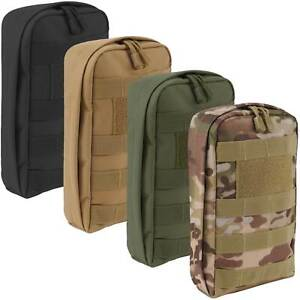 Brandit Snake MOLLE Utility Pouch Tactical Army Military Airsoft 24 x 15 x 5cm