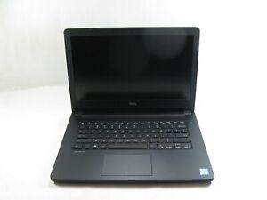 "Dell 3470 14"" Laptop 2.5GHz Core i7 6th Gen 4GB RAM (Grade B no battery, caddy)"