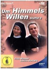 Um Himmels Willen. Staffel.8, 4 DVD