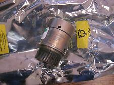 Weber Type: B-12662-2 Torque Transducer.  Output:  .800 MV/V.  Capacity:  6N-M <