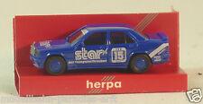 "Herpa 1:87 Mercedes-Benz 190 E 2.3-16 ""star"" (BE1371)"