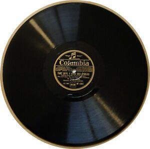 78T LP 78rpm TINO ROSSI tant qu'il y aura des étoiles / chanson pour ma brune