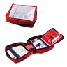 Emergency First Aid Kit Bag For Car Outdoor Camping Hiking Home Survival Travel