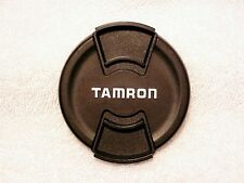 Vintage 62mm Tamron Snap-on Cap | OEM | From USA |