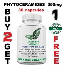PHYTOCERAMIDES ANTI-AGING Wrinkle Remover Herb 350mg
