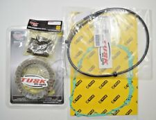 Honda TRX 400EX 400X 2005-2014 Tusk Clutch, Springs, Cover Gasket & Cable Kit