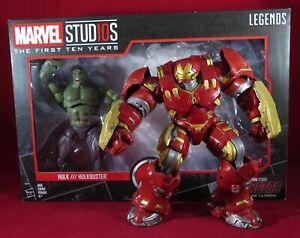 MARVEL LEGENDS Avengers Age of Ultron HULK v Iron Man HULKBUSTER 2 Pack Target