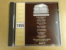 CD / DE PRE HISTORIE 1955 - OLDIES COLLECTION