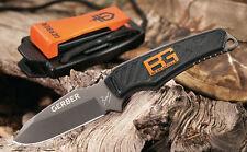 Couteau De Survie Gerber Bear Grylls Ultra Compact Acier 7Cr17MoV G1516