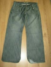 Mens bench jeans style eastbury size 28s bnwt